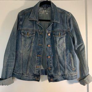 Denim Jacket | like new